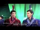 Qin Shiming Yue Zhi Junlin Tianxia Легенда о мечнике 5 9 серия