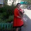 Оксана Сыресина