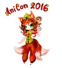 AniCon 2016