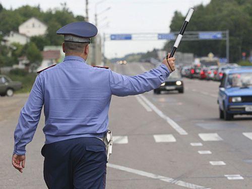 Жителя Ялты наказали за украинские номера