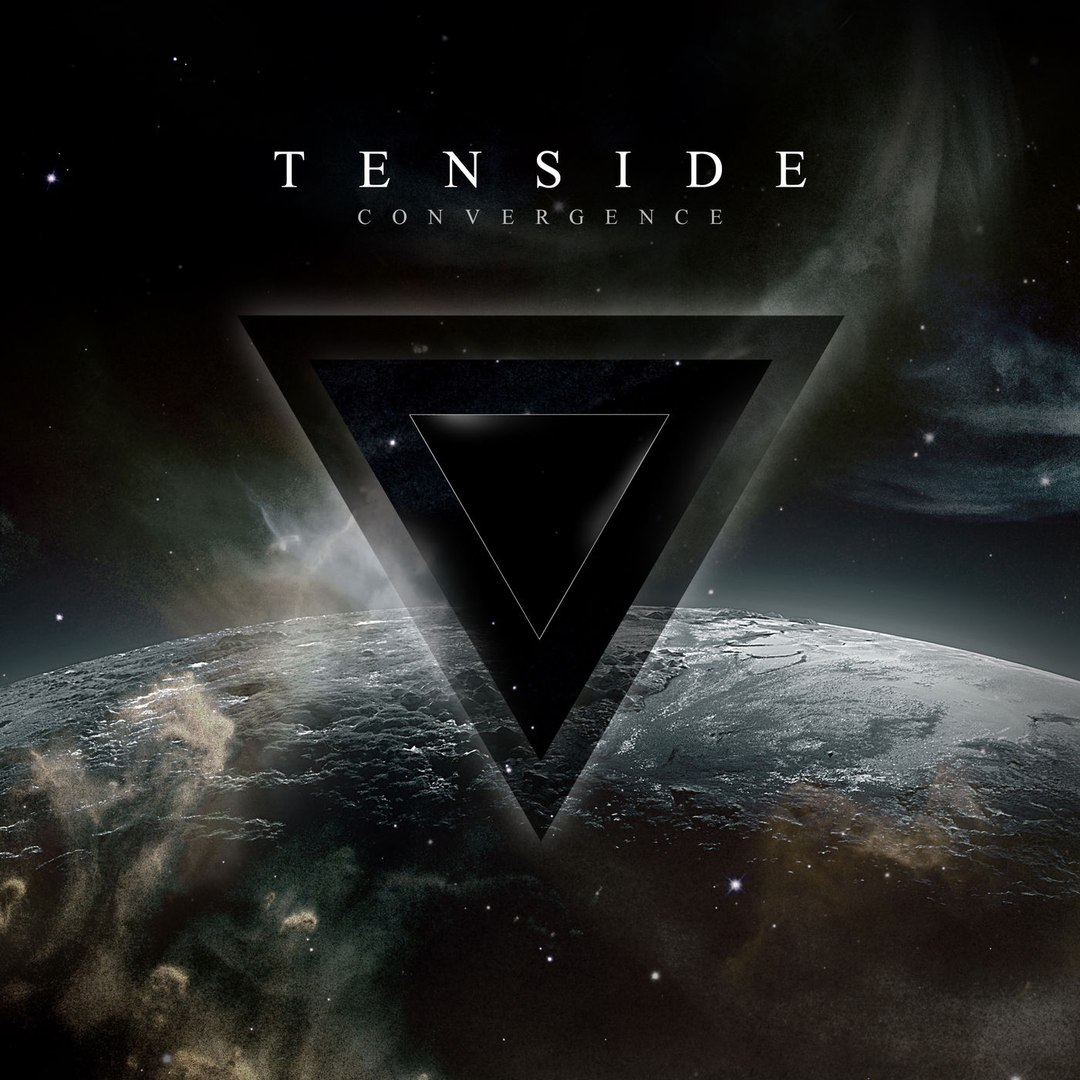 Tenside - Convergence (2017)