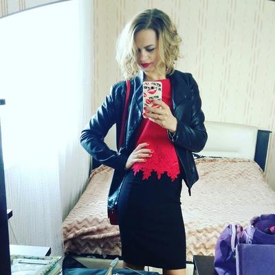 Наталія Ващишина