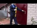 Как выбрать входную дверь Установка металлических дверей