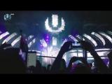 Major Lazer - Live @ Ultra Music Festival 2017