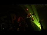 F.P.G - В пути, Bar Garage, Калуга 13.05.17