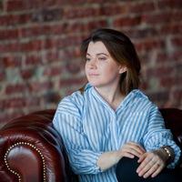 Ольга Нетупская