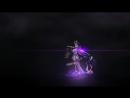 Minamoto No Raikou Noble Phantasm Ox King Storm Call The Inescapable Net of Heaven+EXattack
