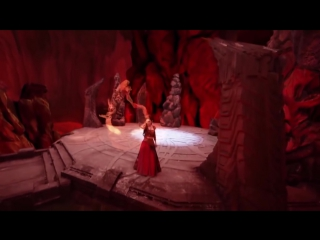 Фан-видео ЯнШи Love is fire and ice (Undo My Sad)