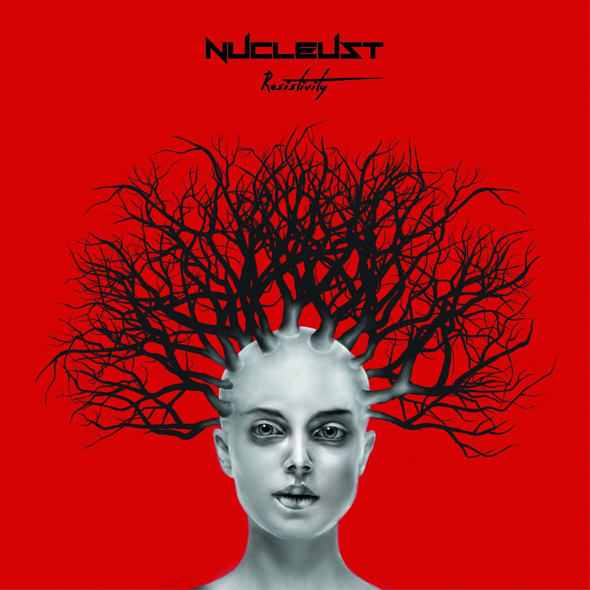 Nucleust - Fear The Fearless [single] (2016)