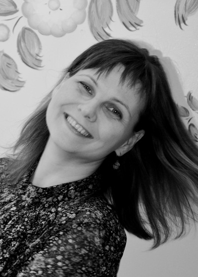 Наталья Живило