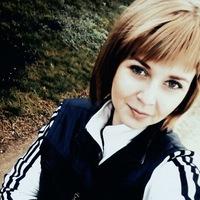 Анкета Лариса Пьянкова