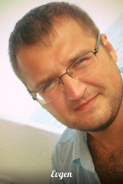 Евгений Музляев