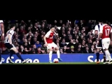 Mesut Ozil 201617 - A touch of class