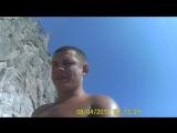 пляж с нудистами))))
