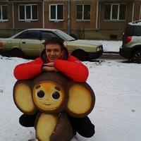 Сергей Жинов