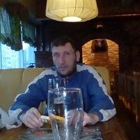 Анкета Сергей Маслеников