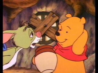 Winnie the Pooh s1 e2a Friend, In Deed
