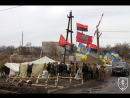 Звернення редуту Запоріжжя 16 добровільний стосовно намірів НГ розігнати блокаду 02 03 2017