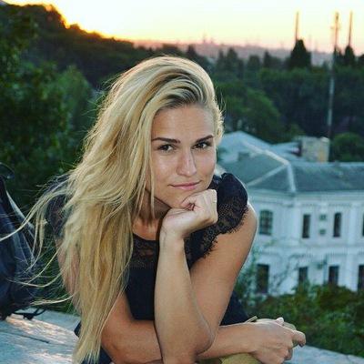 Александра Селинская