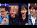 170504 170328 Preview Jungshin (CNBLUE), Jimin (AOA), Rowoon (SF9) @ SBS Baek Jong Won Top 3 Chef King