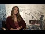 20 августа 2016: Интервью о фильме «Механик: Воскрешение», Лос-Анджелес.