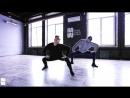 Snow Tha Product Feat. Ohana Bam - Get Down Low - Nastya Riazanova - Dance Centre Myway