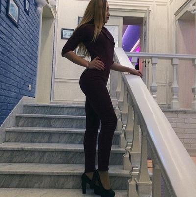 Анастасия Чеботарская