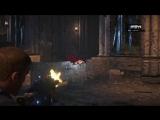 Новый геймплей Gears of War 4.
