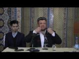 Абдуғаппар Сманов Теміртау мешітинде Уағыз.mp4