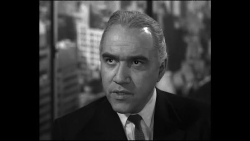 Альфред Хичкок представляет 01 сезон 27 серия (1955)