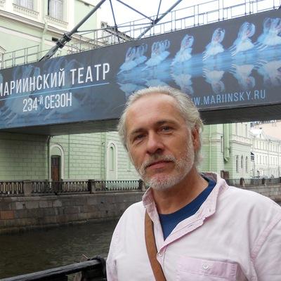 Андрей Сафрыгин