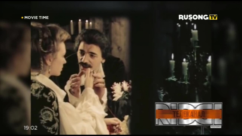 к/ф Гардемарины, вперёд [Михаил Боярский] - Ланфрен-Ланфра (Rusong TV) MOVIE TIME