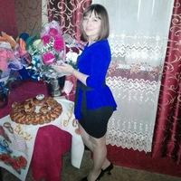 Антонина Кузина