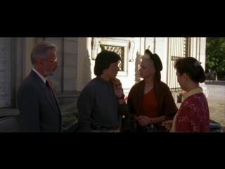 Доспехи Бога 2: Операция Кондор / Armour of God 2: Operation Condor (Джеки Чан / Jackie Chan, Кэрол Чэн, Ева Кобо) (1991) [HD]