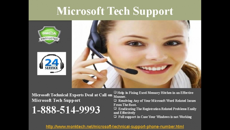 Get Smart with Microsoft Help @1-888-514-9993