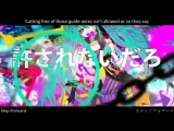 Chesa feat. Hatsune Miku -