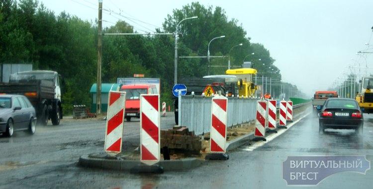 Важно! Перекрытия улиц, перенос остановок и изменения в организации движения транспорта