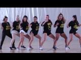 ReQuest Dance Crew Masterclass Spain