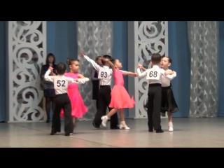 10)Ритм Dance 2017 - С 9-30 до 12-00 - 5.02.2017 (Набережные Челны)