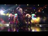 Camp Rock 2 - Matthew 'Mdot' Finley &amp Meaghan Martin - Walkin' In My Shoes (HD +LYRICS)