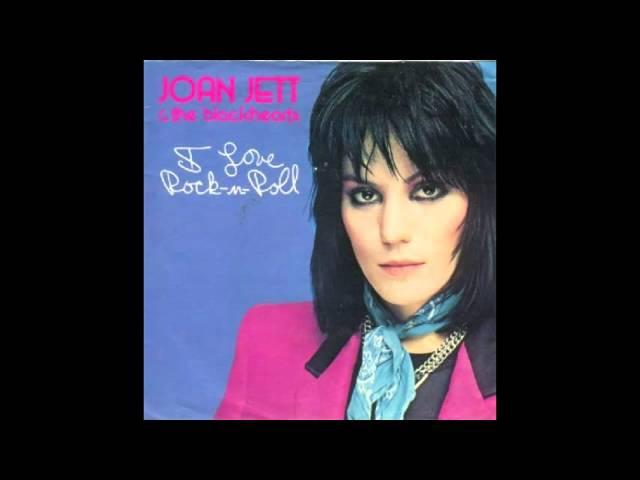 Joan Jett the Blackhearts - I Love Rock N Roll [HQ-FLAC]