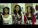 Who Is It: Choral tribute to Björk by the Capital Children's Choir