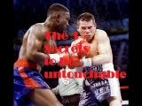 The 3 secrets Pernell Whitaker was using to be so untouchable