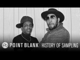 A History of Sampling w Chris Read (WhoSampled) at Point Blank London