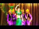Choli ke peeche Indian Dance Group Mayuri Petrozavodsk