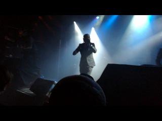 Ventana Coming Apart Live 15.01.2017 Szene Wien / Vienna