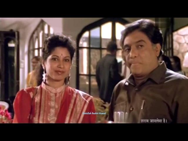 Tu Mere Saath Saath Raju Ban Gaya Gentlemen 1992 HD HQ Jhankar Songs Alka Yagnik