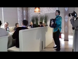Баянист Евгений Воронин - Волгоград / Баянист на ПРАЗДНИК