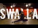 Jason Derulo - Swalla   Choreography by Tricia Miranda x Ashanti Ledon