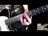Paradise City (Guns N' Roses) Full band cover &amp Solos - BassGuitarDrums (Karl Golden)